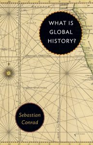 History of globalization and Global History