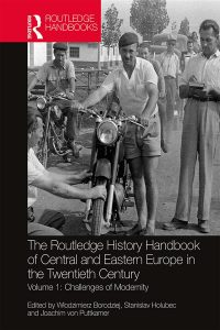 Handbook on the 20th-century history of Central and Eastern Europe