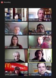 McDonaldization and individual research plans