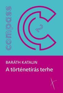 Katalin Baráth's book published